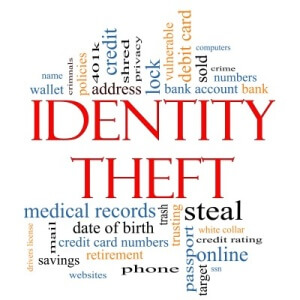 avoid identity theft by using hard drive data destruction
