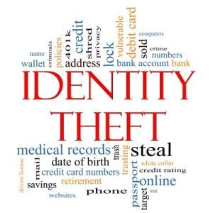 avoid identity theft by using hard drive data destruction